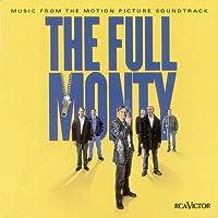 The Full Monty Soundtrack【並行輸入】