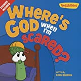 Where's God When I'm Scared? (Big Idea Books) by Kenney, Cindy (2013) Paperback