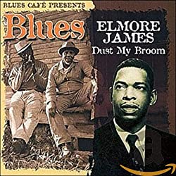 Blues Cafe Presents Dust My Broom