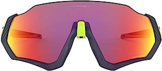نظارات شمسية من أوكلي للجنسين (عبوة من قطعة واحدة)