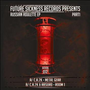 Russian Roulette EP Part 1