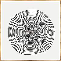 アートパネル 壁掛け絵画 インテリアアート キャンバス 壁飾り 部屋飾り壁ポスター 絵画 玄関 おしゃれ 北欧風 現代モダン 釘付き(横52cm*縦52cm)