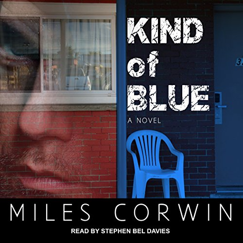 Kind of Blue cover art