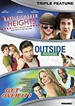 Battle of Shaker Heights/ Outside Providence/ Get Over It - Triple Feature