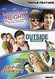 Battle Of Shaker Heights / Outside [Edizione: Stati Uniti] [Italia] [DVD]