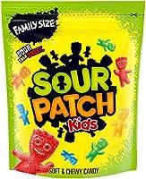 Sour Patch Soft and Chewy Kids Candy 860 g (Sour Patch zachte en tanden kinderschattigheid) 1 verpakking