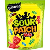 Sour Patch Soft and Chewy Kids Candy 860g (Sour Patch Weiche und Zähe Kindersüßigkeit) 1 Pack