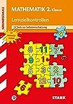 STARK Lernzielkontrollen Grundschule - Mathematik 2. Klasse