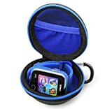 CASEMATIX Carry Case fits Verizon Gizmo Watch for Kids, VTech Kidizoom Smartwatch Dx2 - Pr...