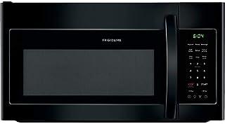 Frigidaire 1.8 Cu. Ft. Black Over-The-Range Microwave