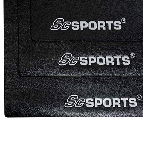ScSPORTS Bodenschutzmatte für Fitnessgeräte - 6
