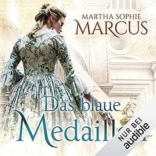 Das blaue Medaillon Titelbild