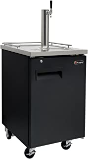 Kegco HBK1XB-1 Keg Dispenser