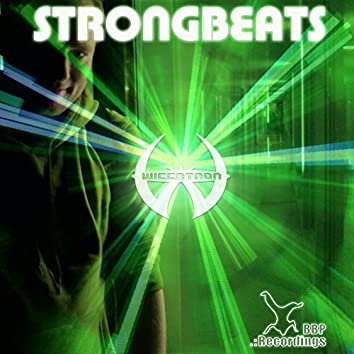 Strongbeats EP
