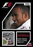 Formula 1, Season Review 2008 [DVD] [2008]