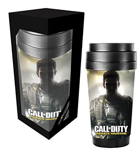 Call of Duty Thermobecher