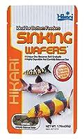 Hikari Sinking Wafers for Pets, 1.76-Ounce by HIKARI
