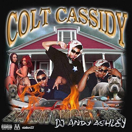 Colt Cassidy
