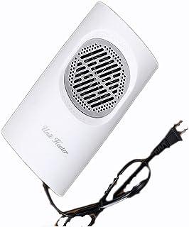 SYNANA Mini Calefactor, Calefactor Doméstico Dormitorio De Escritorio Pequeño Solar Calido Y Frio Calefactor