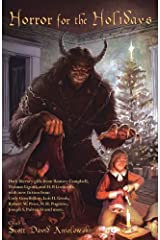 Horror for the Holidays Kindle Edition