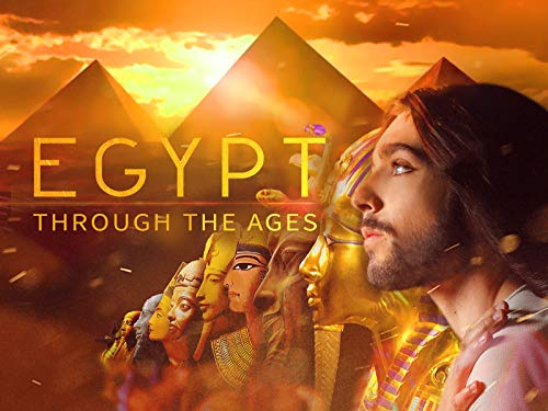 Egypt Through The Ages - Part 4. The Sunset Years