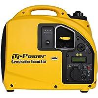 ITCPower IT-GG20i, GG20i, Generador Inverter gasolina
