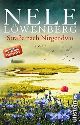 Straße nach Nirgendwo: Roman (Sheridan-Grant-Serie, Band 2)
