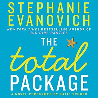 The Total Package cover art