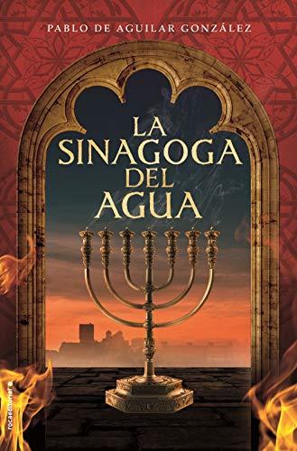 La sinagoga del agua (Histrica)