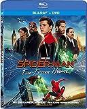 Spider-Man: Far From Home (2 Blu-Ray) [Edizione: Stati Uniti]