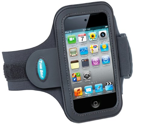 Tune Belt Armband for iPod Touch 4G, 3G 2G 1G (1st 2nd 3rd 4th Generation)