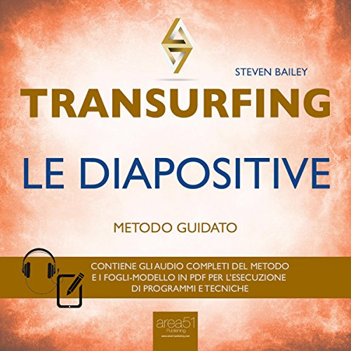 Transurfing - Le diapositive cover art