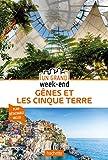 Un grand week-end à Gênes et les Cinq Terres (1Plan détachable)