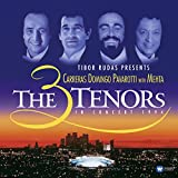 The 3 Tenors In Concert 1994 (16 Luglio 1994 Los Angeles)(Lp180Gr)