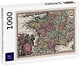 Lais Puzzle Carte Matthäus...