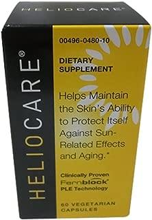 Heliocare Skin Care Formula - 60 Vegan Capsules