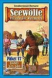 Seewölfe Paket 17: Seewölfe - Piraten der Weltmeere, Band 321 bis 340