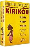 Coffret Les 20 Ans de KIRIKOU : 6 Films (la sorcière-et Les bêtes Sauvages-et Les...