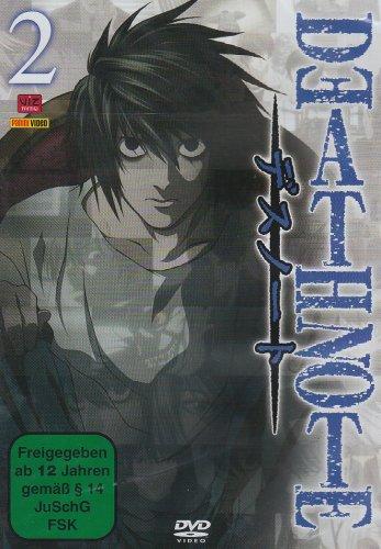 Death Note 2: Episoden 6-10