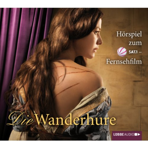 Die Wanderhure audiobook cover art