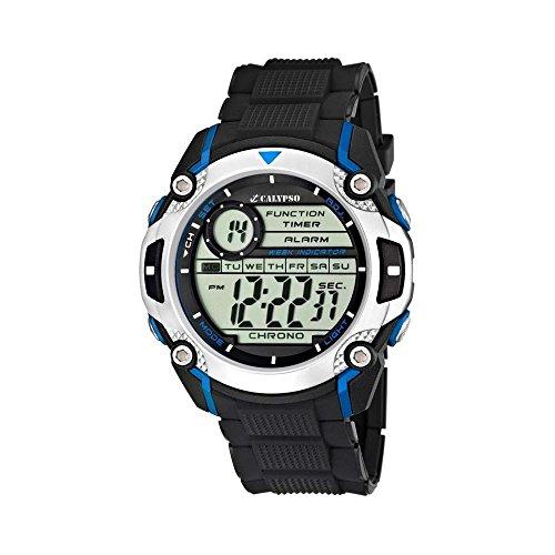Reloj Calypso Digitale K5577/2
