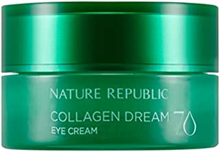 NATUREREPUBLIC Collagen Dream 70 Eye Cream [Korean Import]
