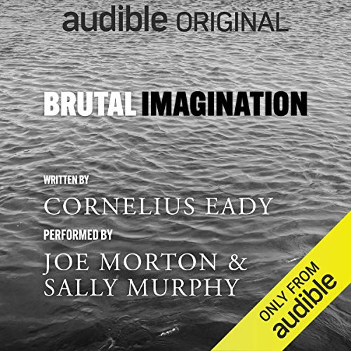 Brutal Imagination Audiobook By Cornelius Eady cover art
