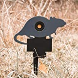 Field Target Style Knock Up, Knock Down