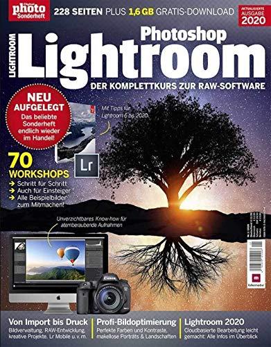 Photoshop Lightroom 2020 - Der Komplettkurs zur RAW-Software