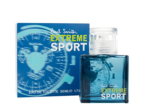 Paul Smith Extreme Sport Men 50 ml EDT Spray, 1er Pack (1 x 50 g)
