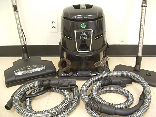 Product Image of the THE LATEST HYLA GST WATER FILTRATION VACUUM WITH ACCESSORIES!
