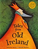 Tales from Old Ireland PB w CD