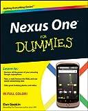 Nexus One For Dummies (English Edition)