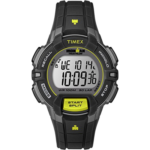 Timex Sportuhren Ironman 30-Lap Rugged, T5K809